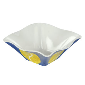"""LOVE"" Tennis Dip Bowl"